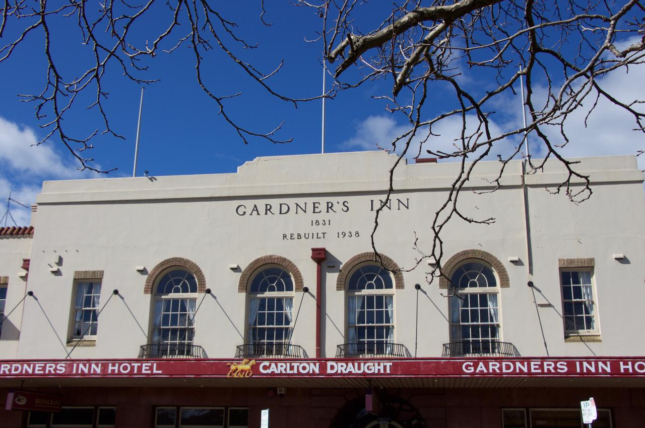 Gardners Inn Hotel - Australia Accommodation