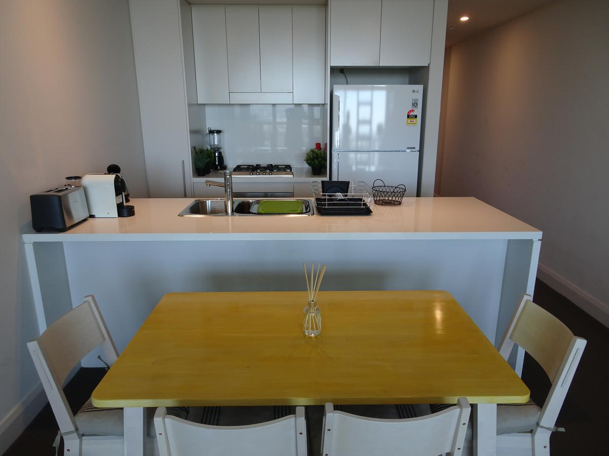 Sydney Olympic Park Apartment - Australia Accommodation