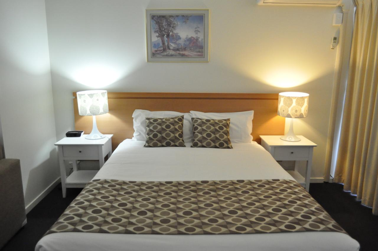 Albury Burvale Motor Inn - Australia Accommodation