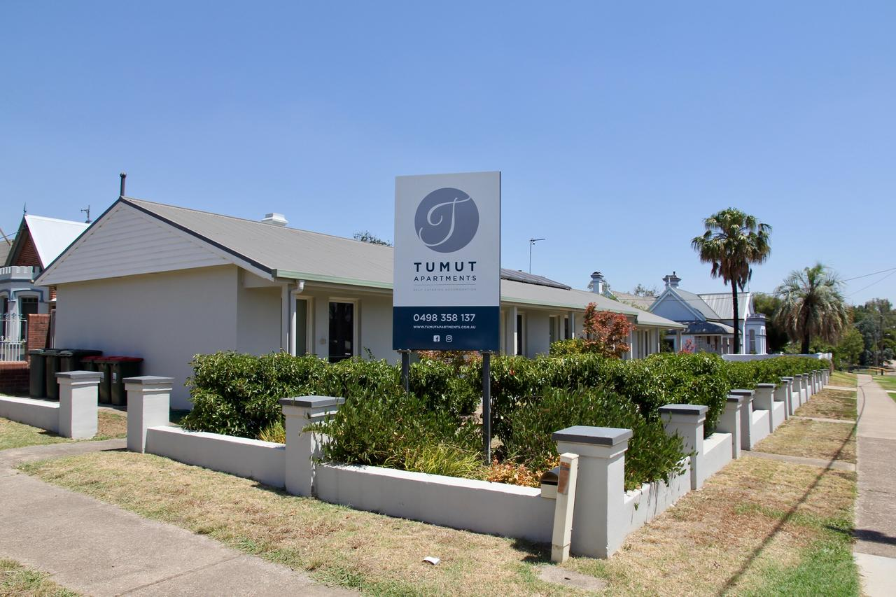 Tumut Apartments - Australia Accommodation