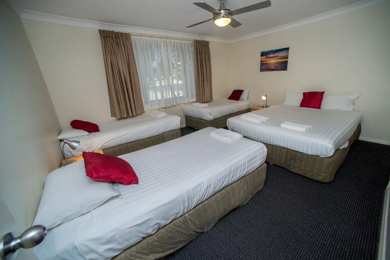 Beaches Serviced Apartments - Australia Accommodation