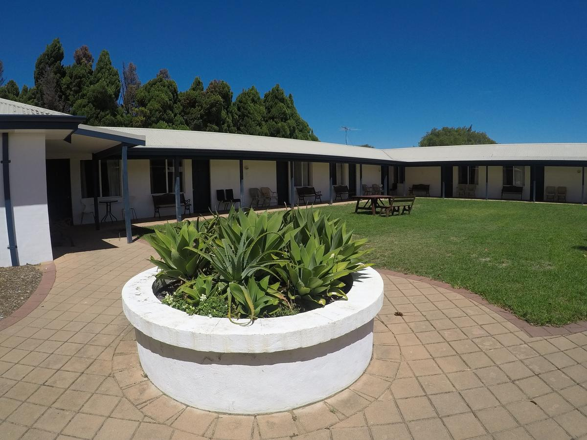 Busselton Ithaca Motel - Australia Accommodation