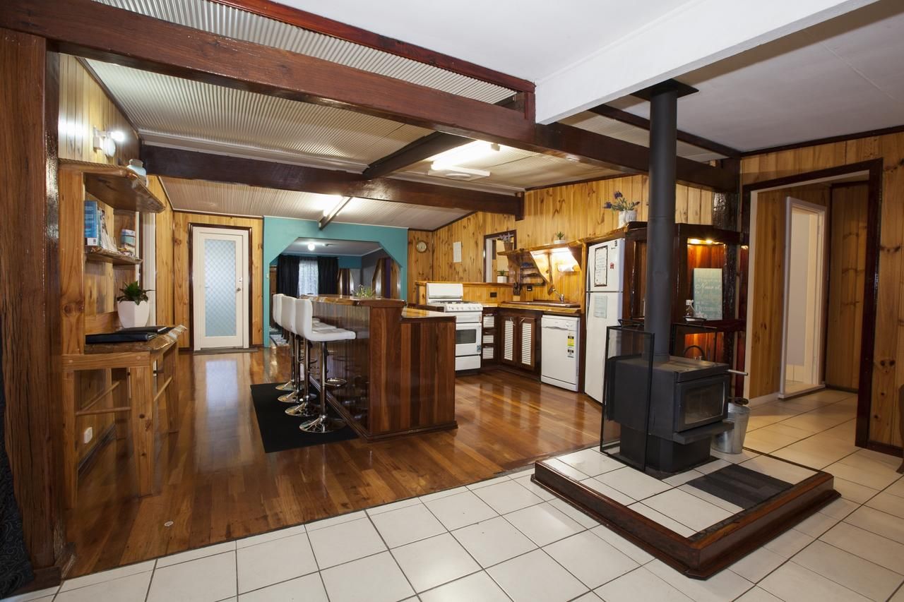 Rustic Retreat Esperance - Australia Accommodation