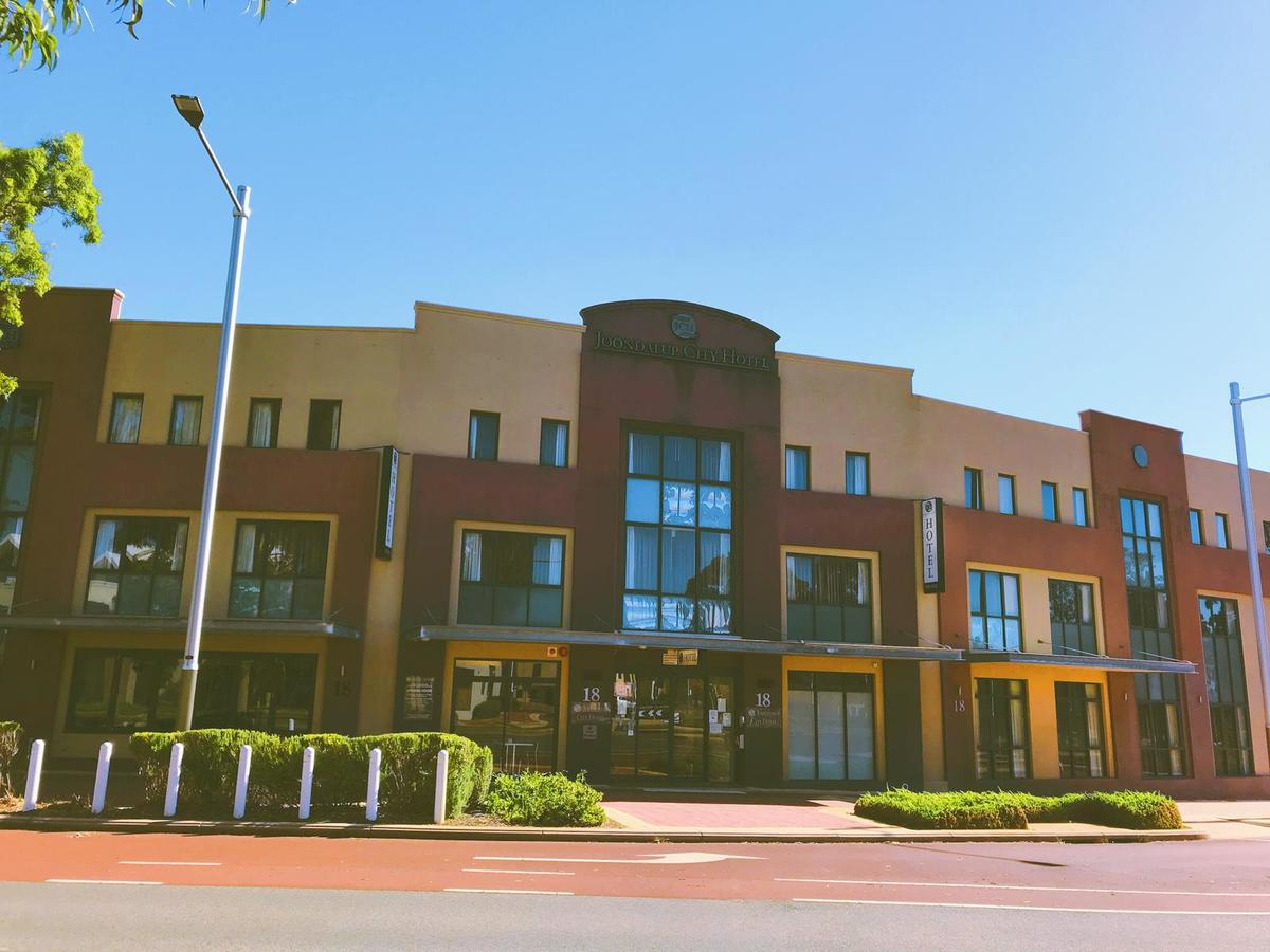 Joondalup City Hotel - Australia Accommodation