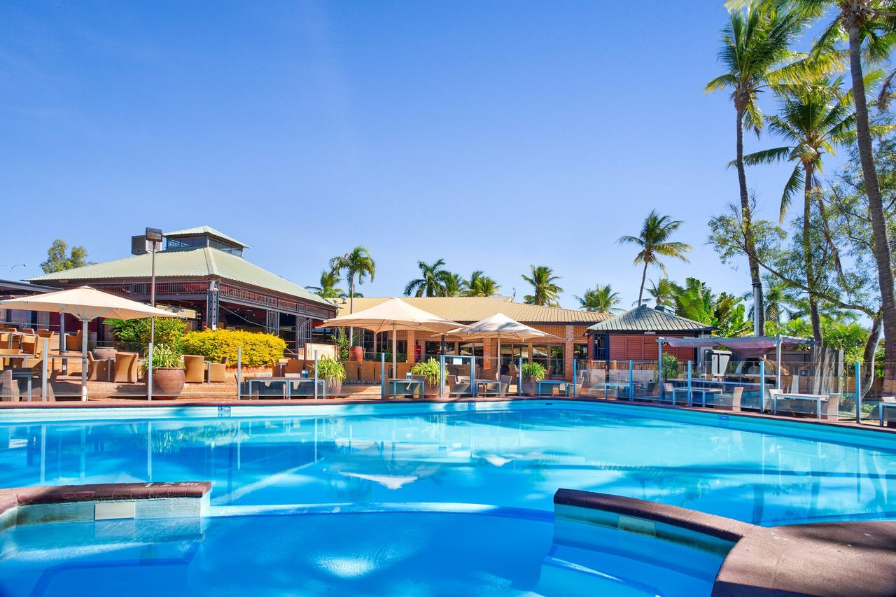 Karratha International Hotel - Australia Accommodation