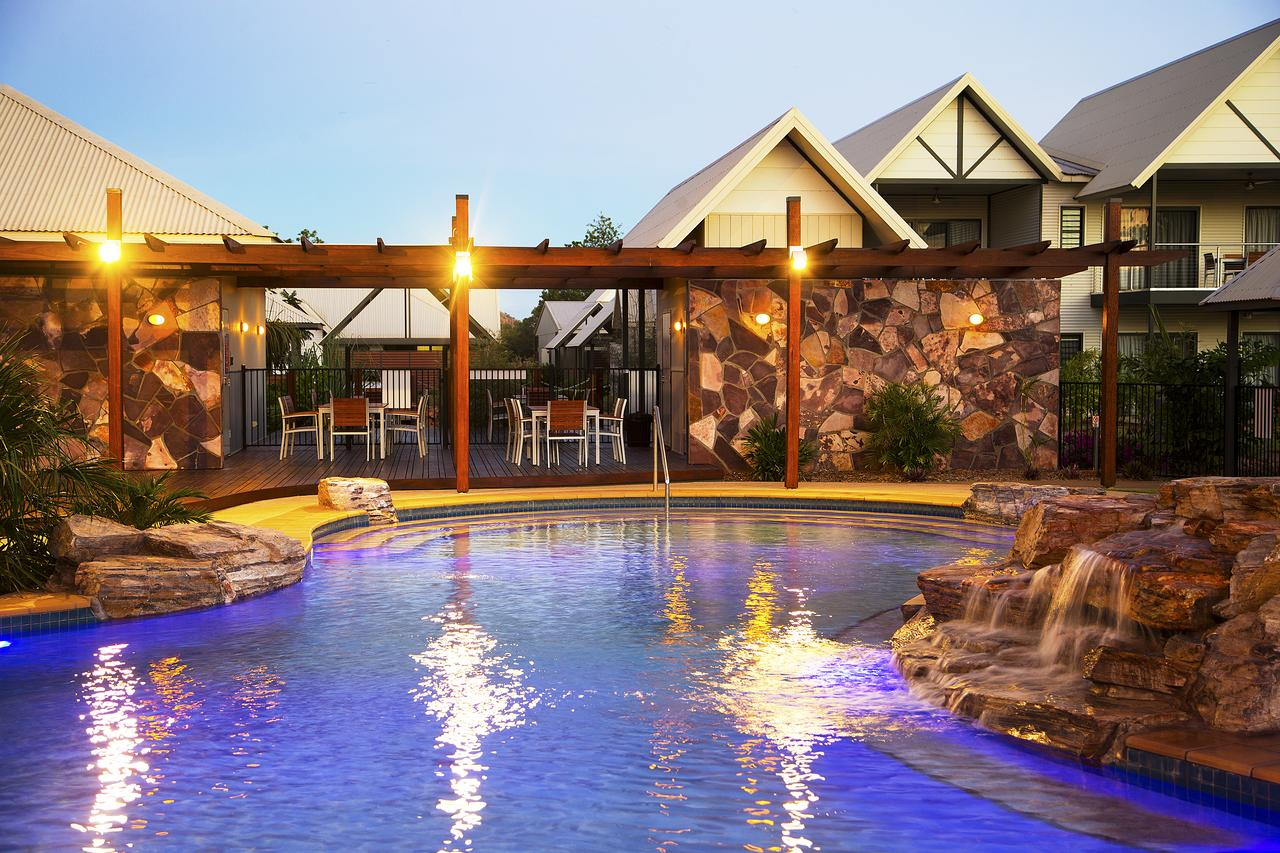 Freshwater East Kimberley Apartments - Australia Accommodation