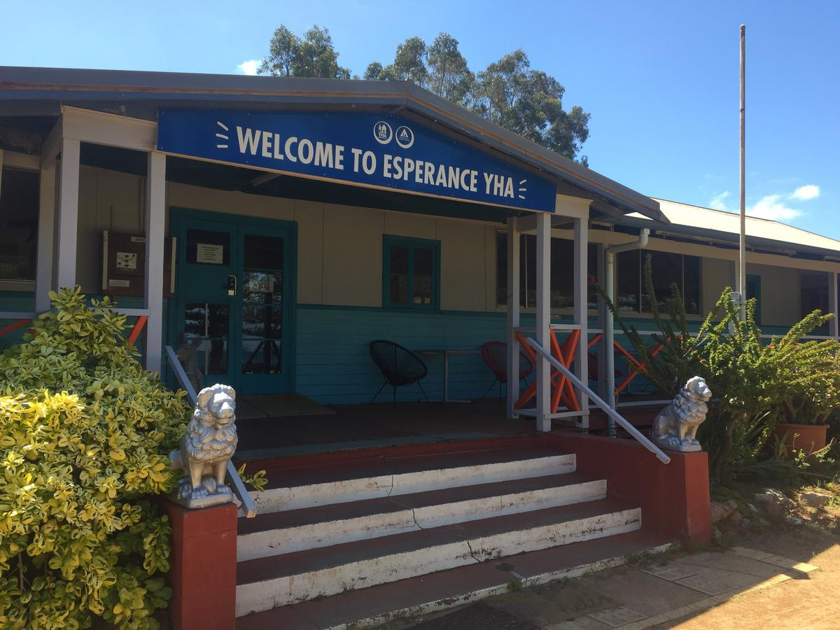 Esperance YHA - Australia Accommodation