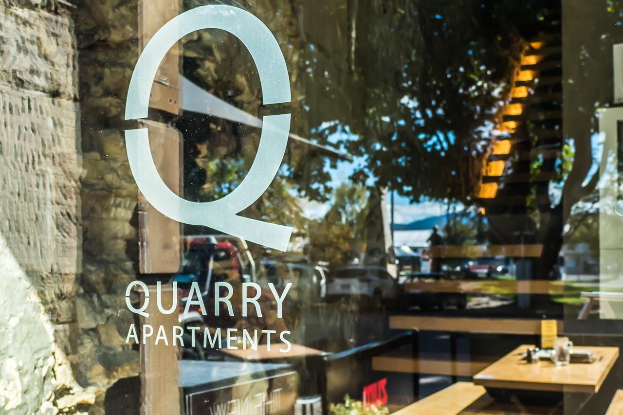 The Quarry Boutique Apartments - Australia Accommodation
