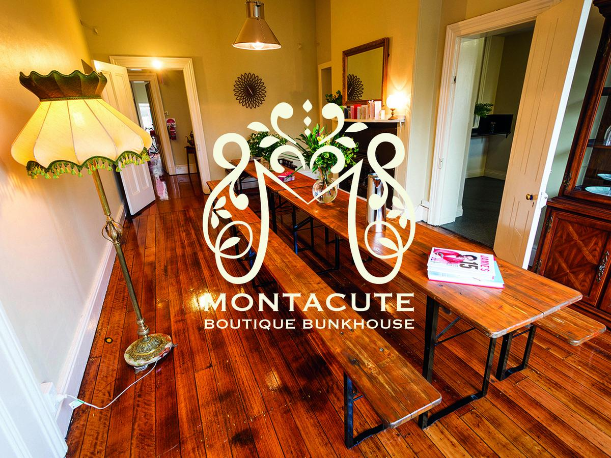 Montacute Boutique Bunkhouse - Australia Accommodation