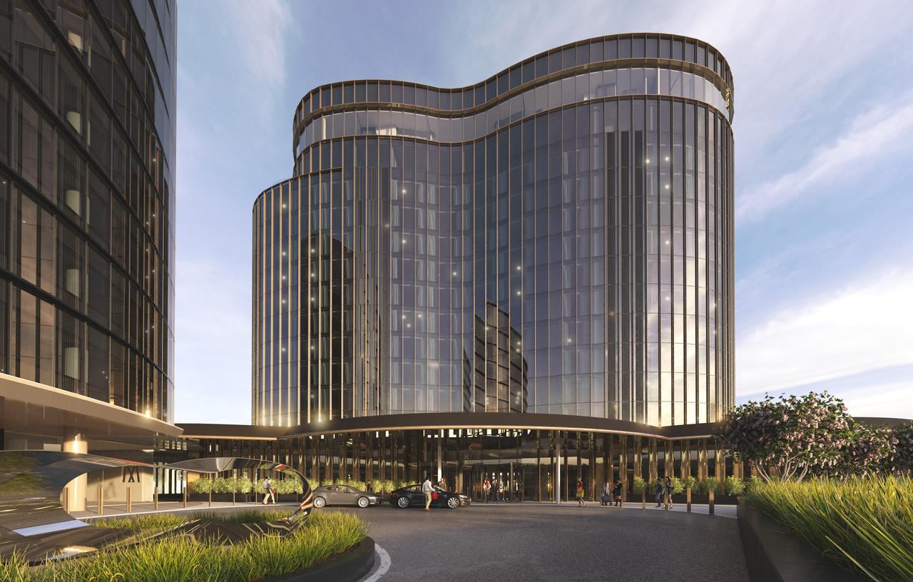 Hotel Chadstone Melbourne MGallery by Sofitel - Australia Accommodation