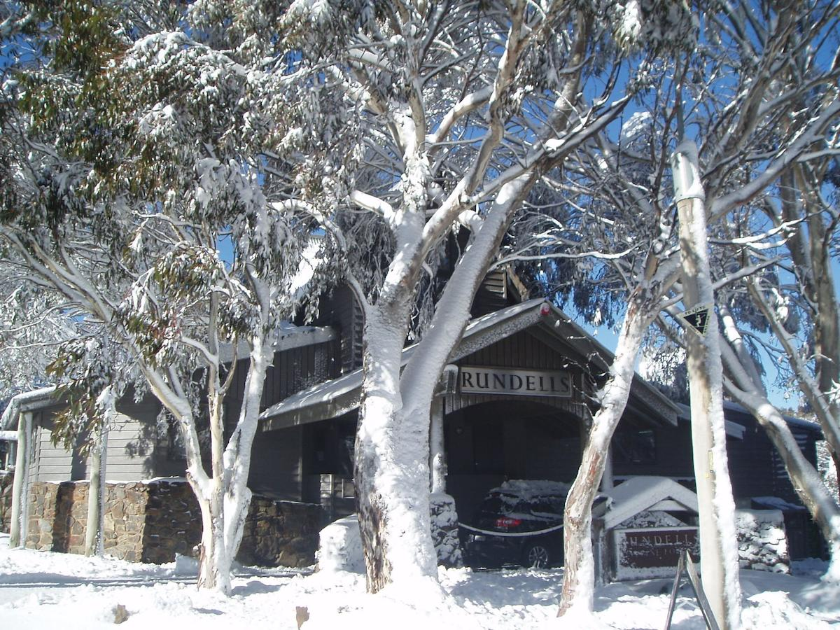 Ramada Resort by Wyndham Dinner Plain Mt Hotham - Australia Accommodation
