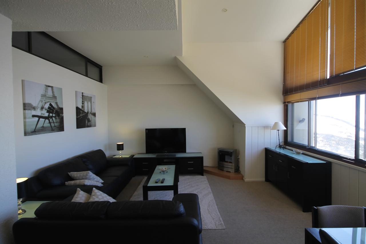 Arlberg Hotham - Australia Accommodation