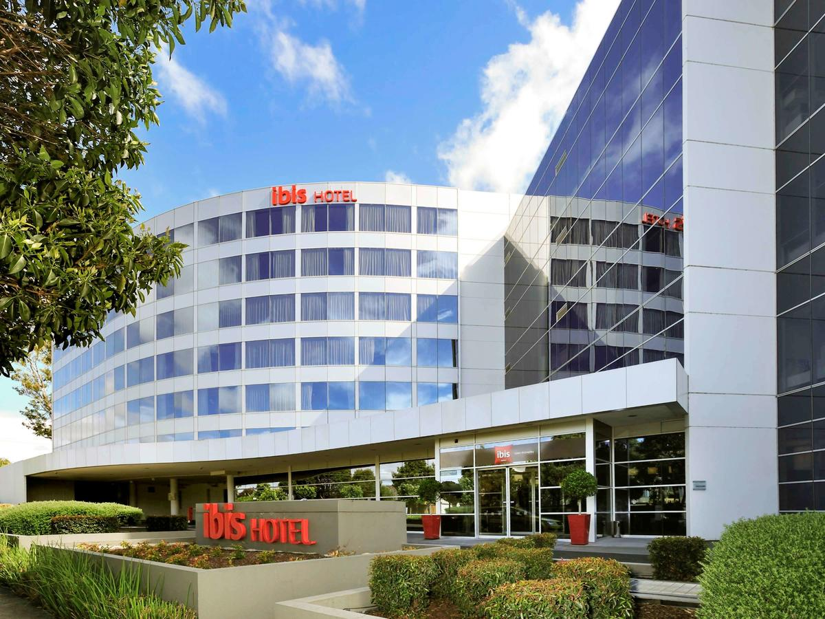 ibis Melbourne - Glen Waverley - Australia Accommodation