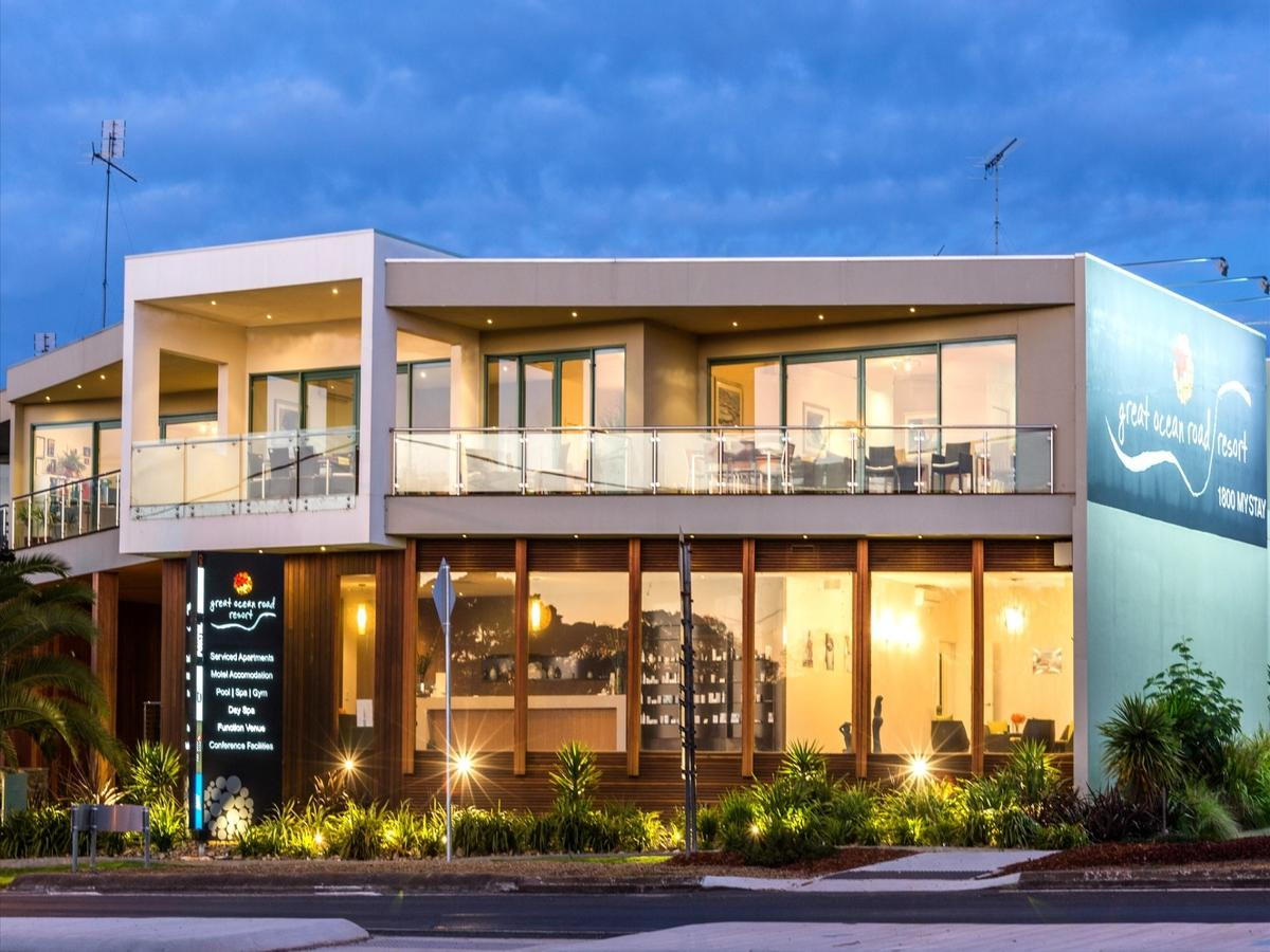 Great Ocean Road Resort - Australia Accommodation