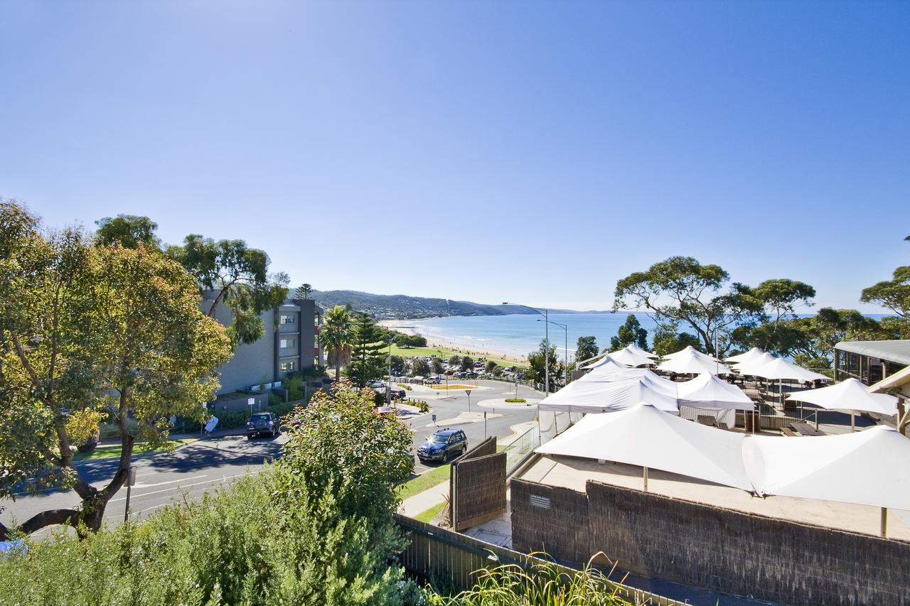 Lorne Bay View Motel - Australia Accommodation