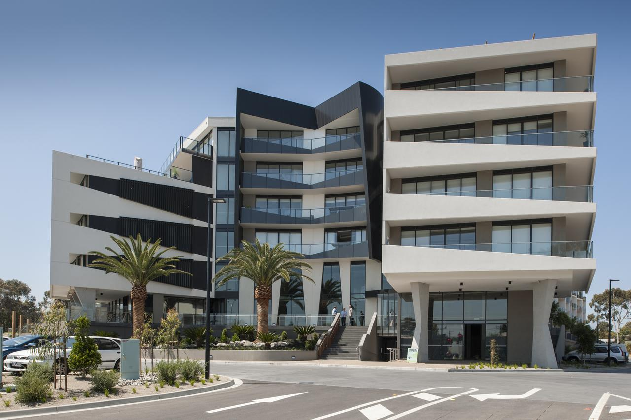 Sandy Hill Serviced Apartments - Australia Accommodation