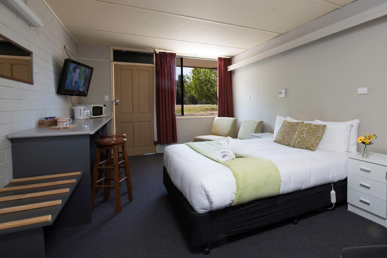 Bridgewater Motel - Australia Accommodation