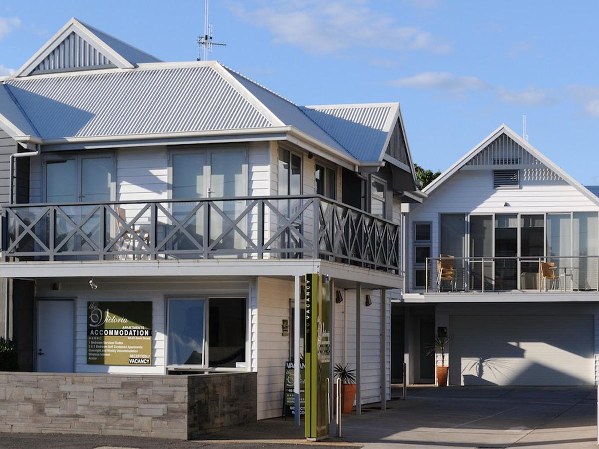 The Victoria Apartments - Australia Accommodation