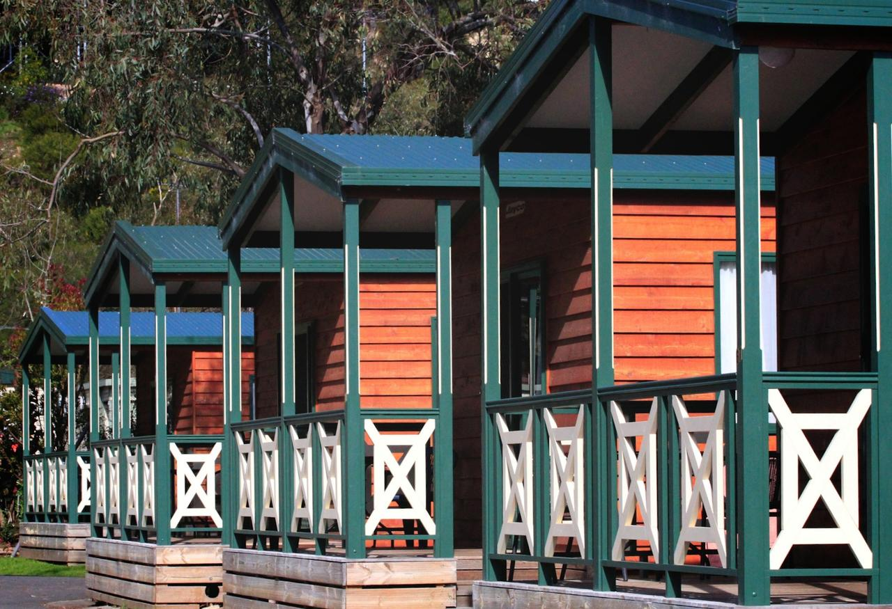 Riverglen Holiday Park - Australia Accommodation