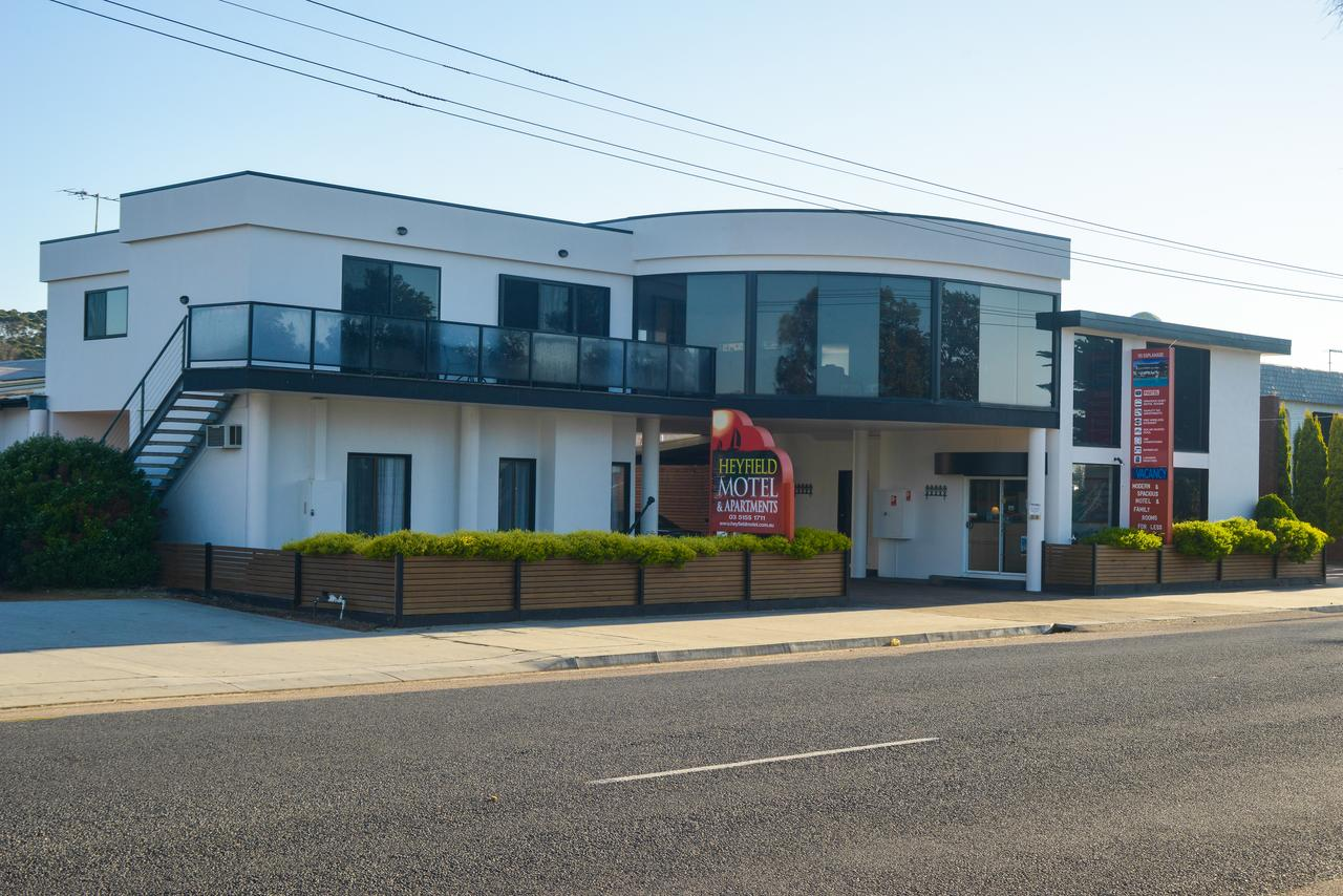 Heyfield Motel and Apartments - Australia Accommodation