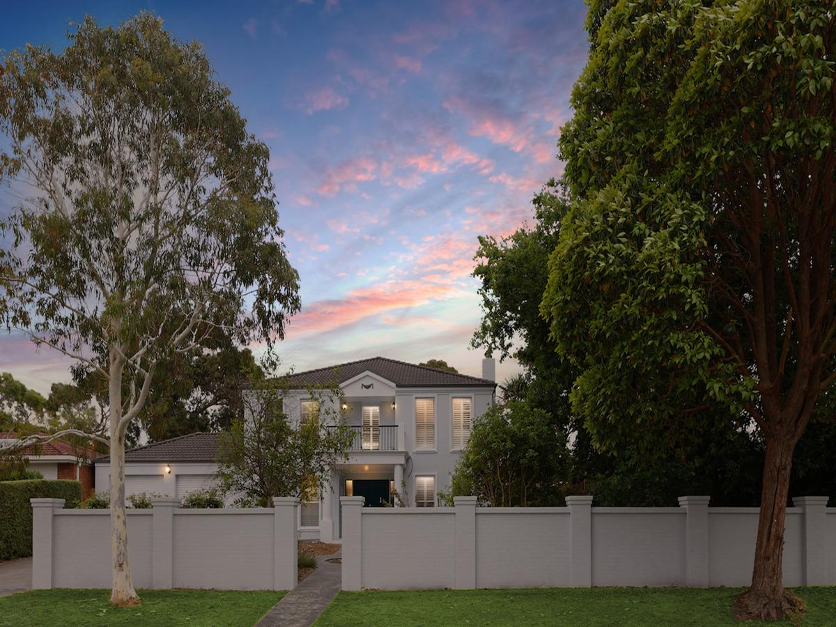 Sandymount - Australia Accommodation