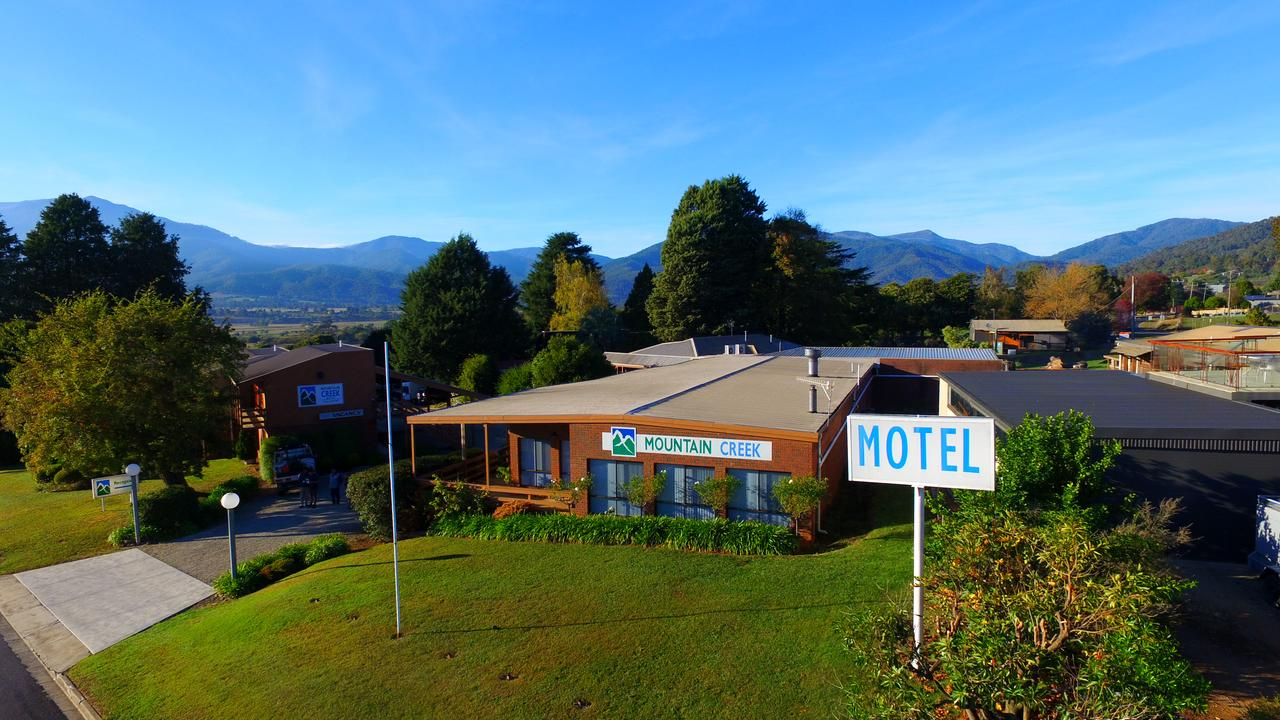 Mountain Creek Motel - Australia Accommodation