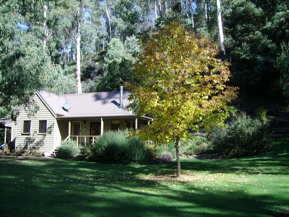 shady brook cottages - Australia Accommodation