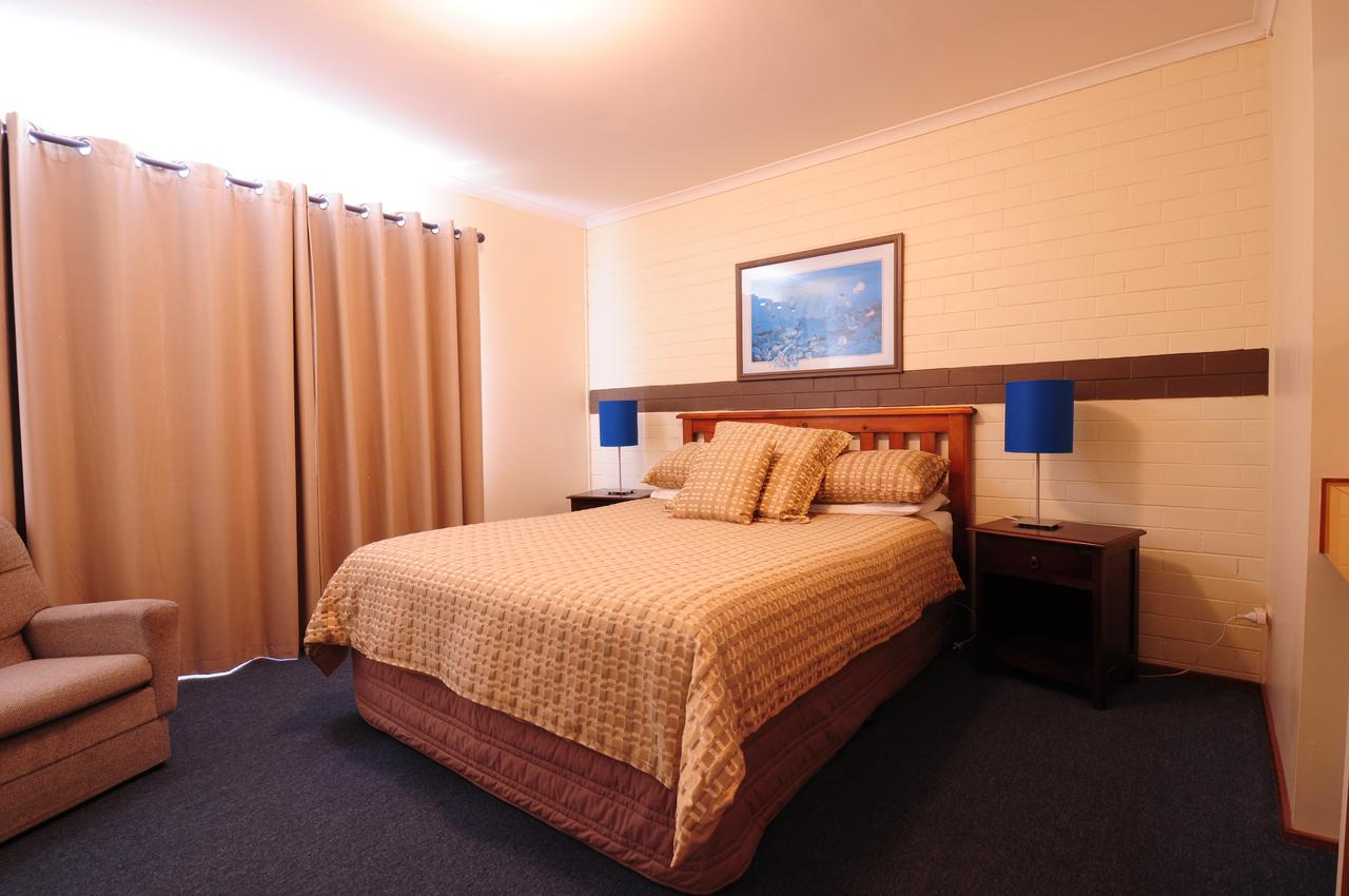 Ballymena Holiday Units - Australia Accommodation