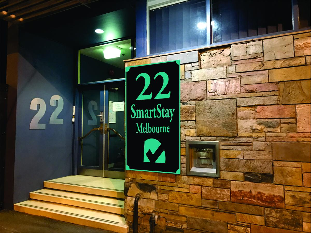SmartStay Melbourne - Australia Accommodation