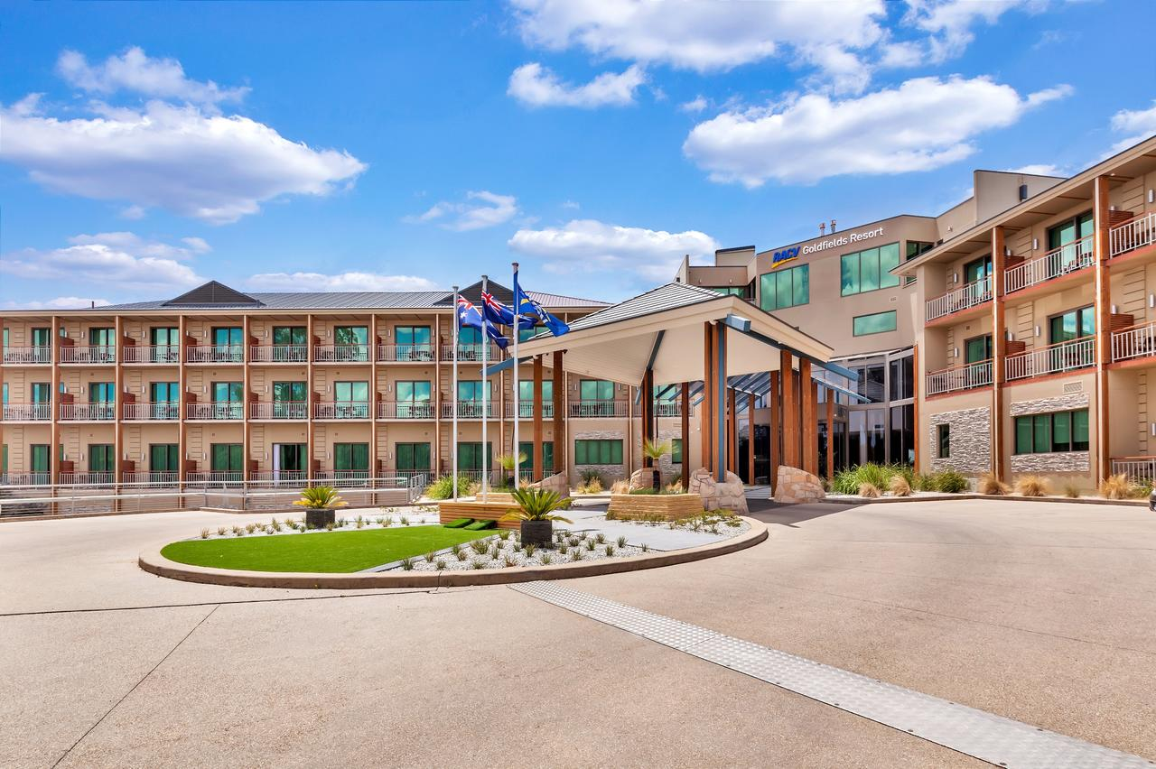 RACV Goldfields Resort - Australia Accommodation