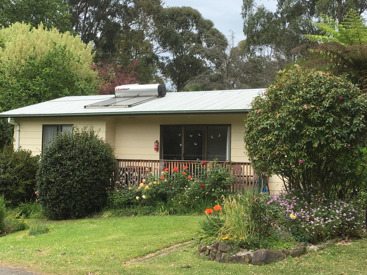 Strathmore Farm BB - Australia Accommodation