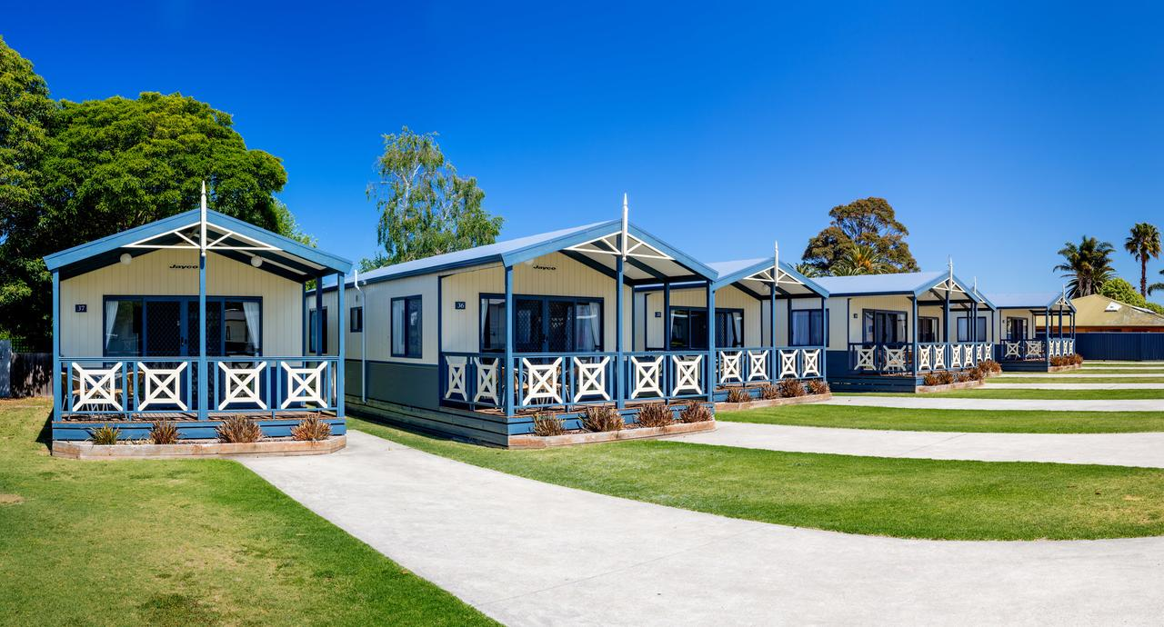 BIG4 Whiters Holiday Village - Australia Accommodation