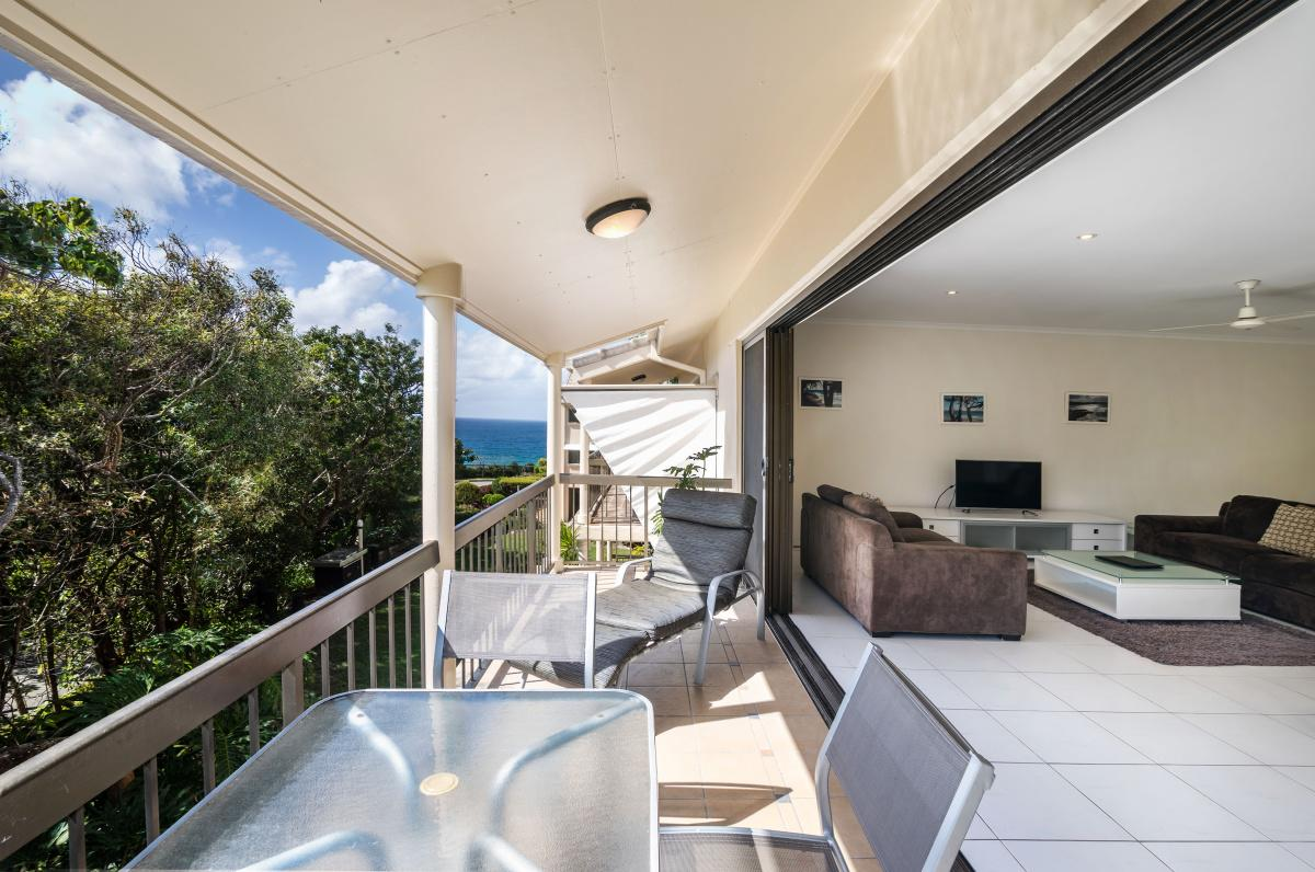 Sunseeker Holiday Apartments - Australia Accommodation