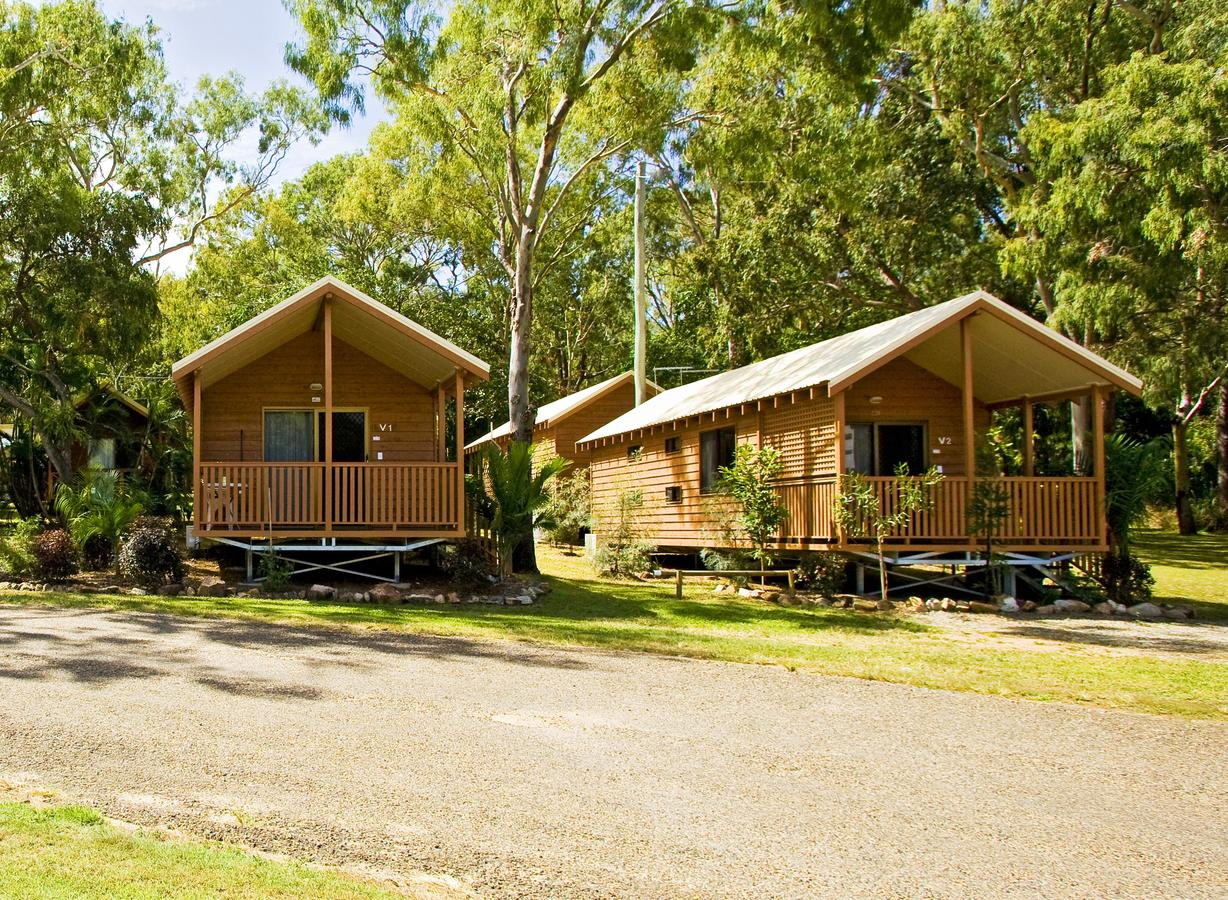 Captain Cook Holiday Village 1770 - Australia Accommodation