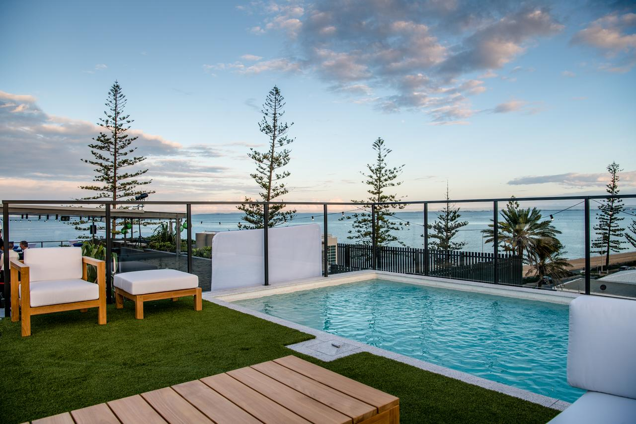 The Sebel Brisbane Margate Beach - Australia Accommodation