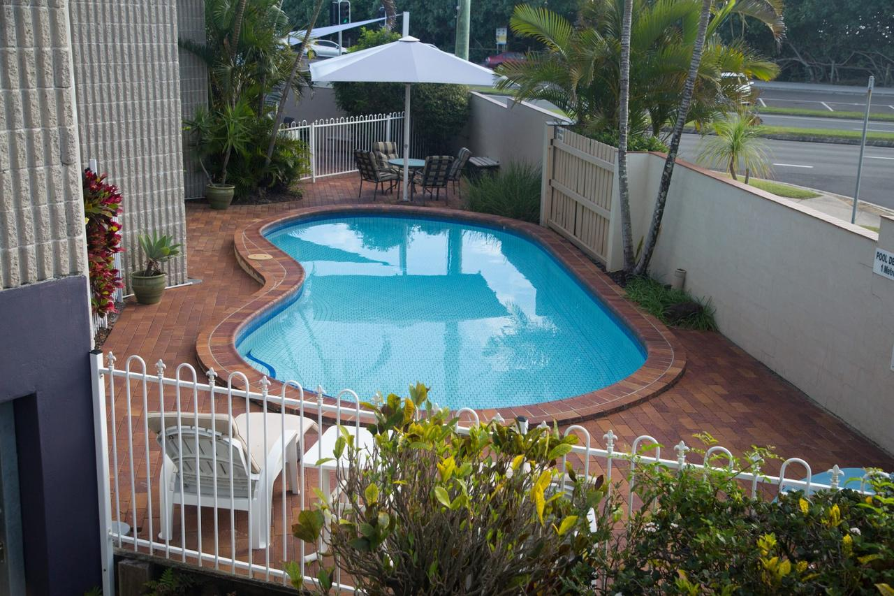 Northpoint Holiday Apartments - Australia Accommodation