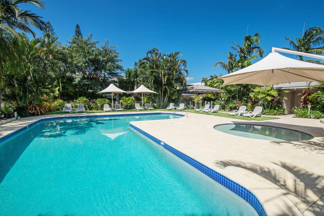 Noosa Harbour Resort - Australia Accommodation