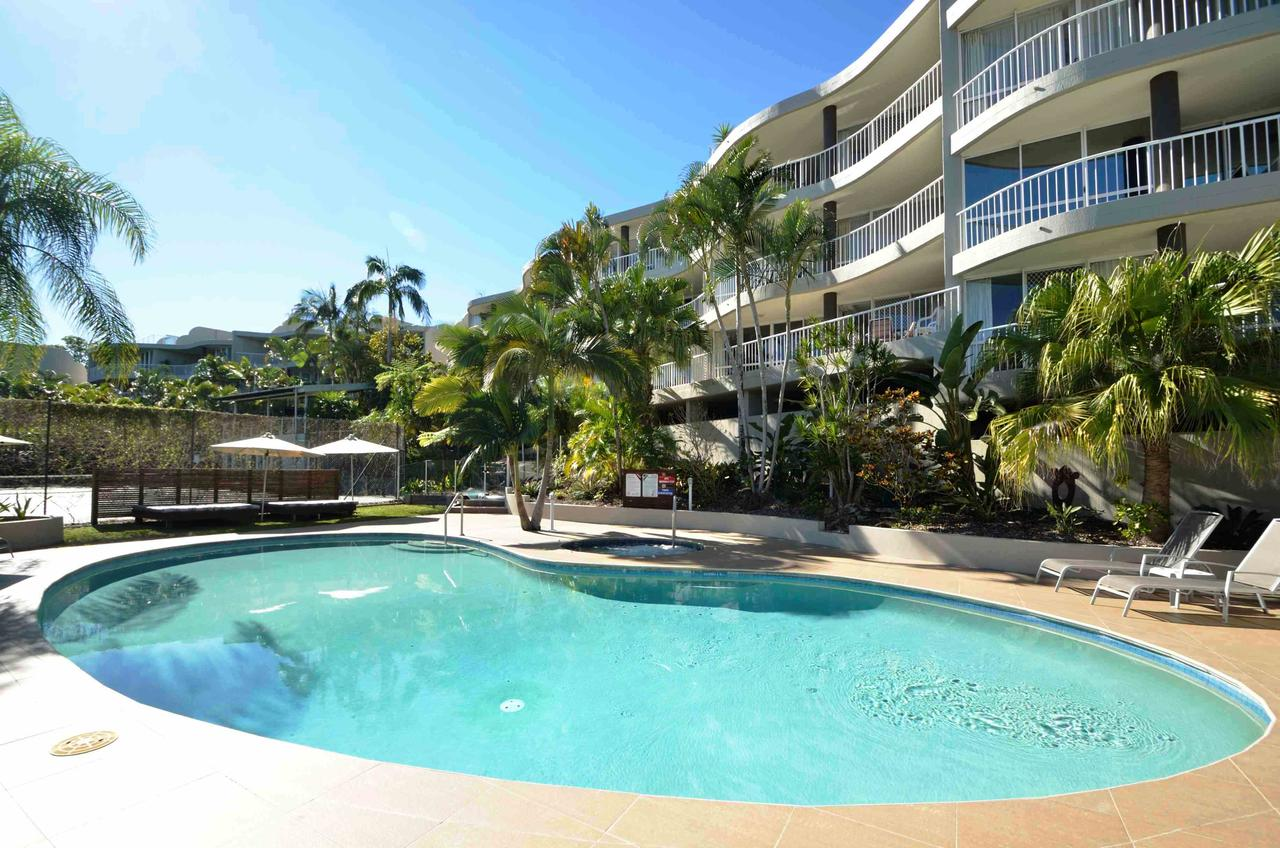 Noosa Hill Resort - Australia Accommodation