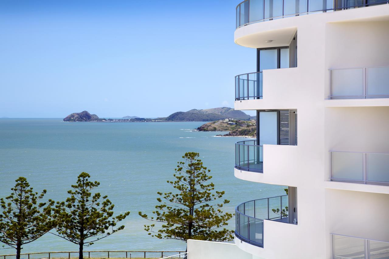 Oshen Apartments Yeppoon - Australia Accommodation
