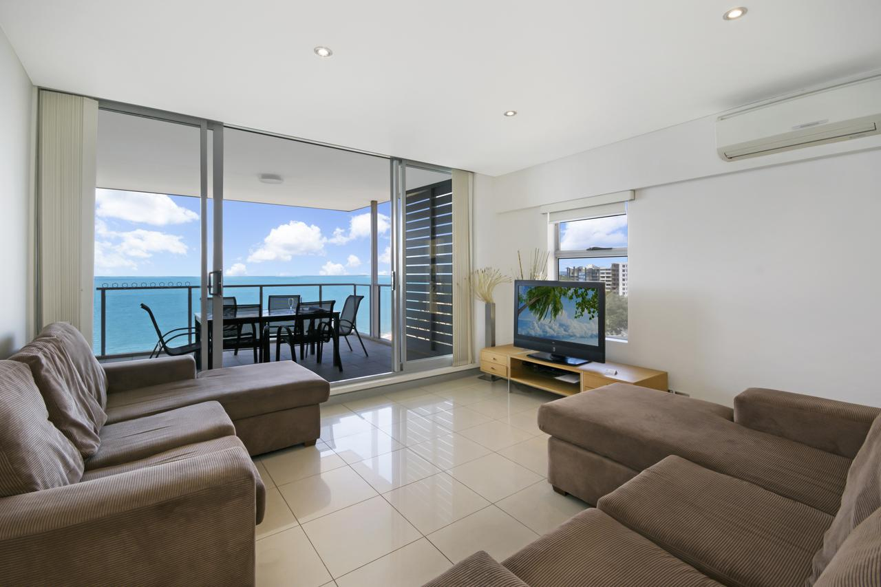 Redvue Luxury Apartments - Australia Accommodation