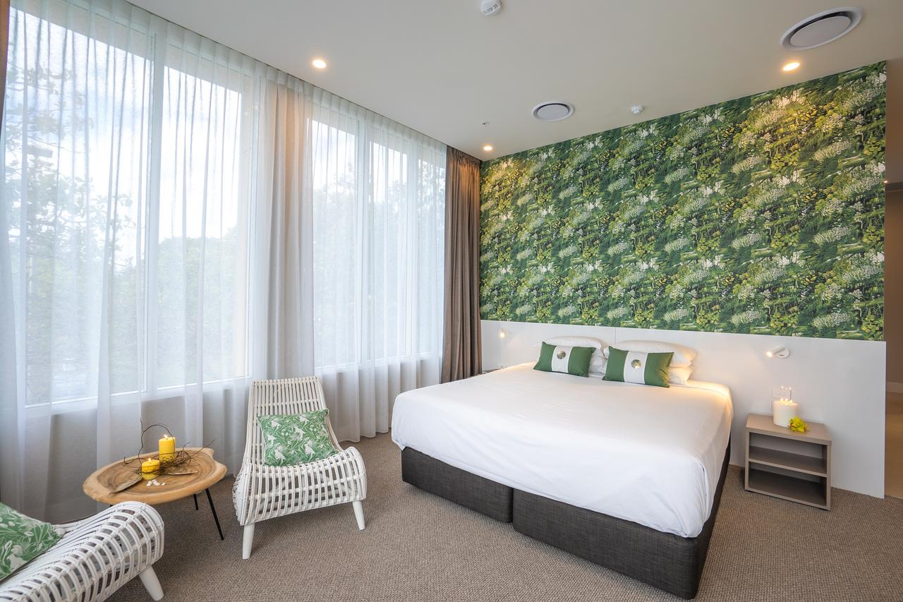 Pacific Hotel Cairns - Australia Accommodation