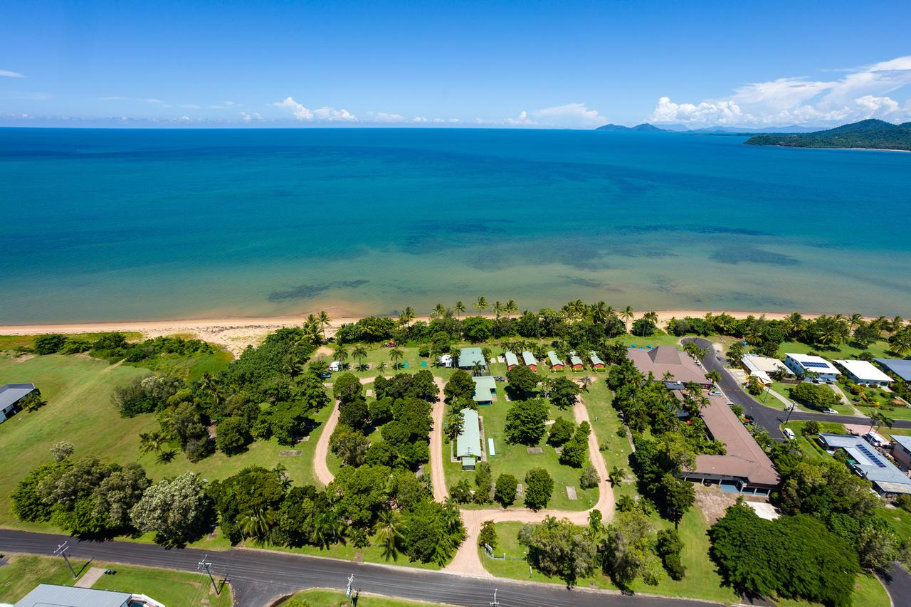 King Reef Resort - Australia Accommodation