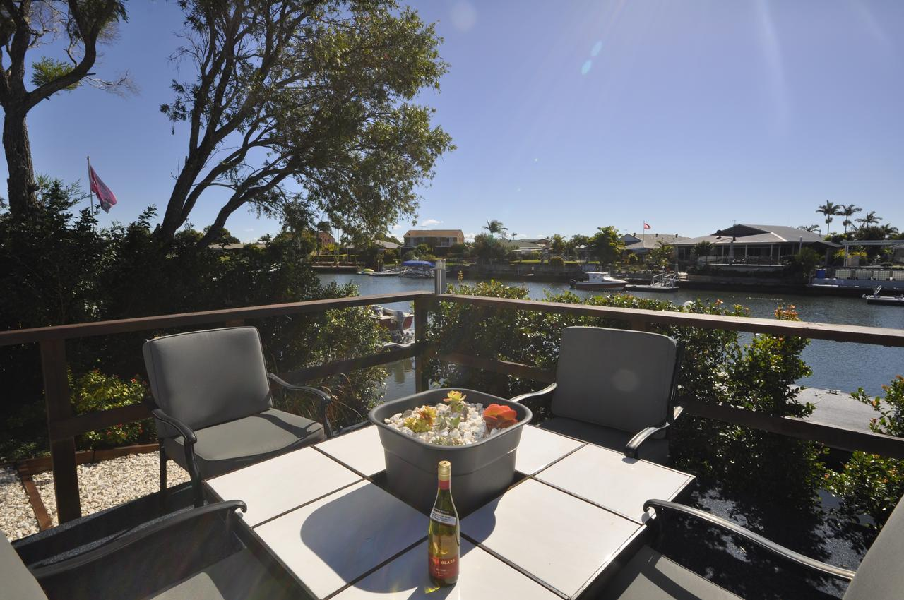 Bribie Island Canal Holiday Destination - Australia Accommodation