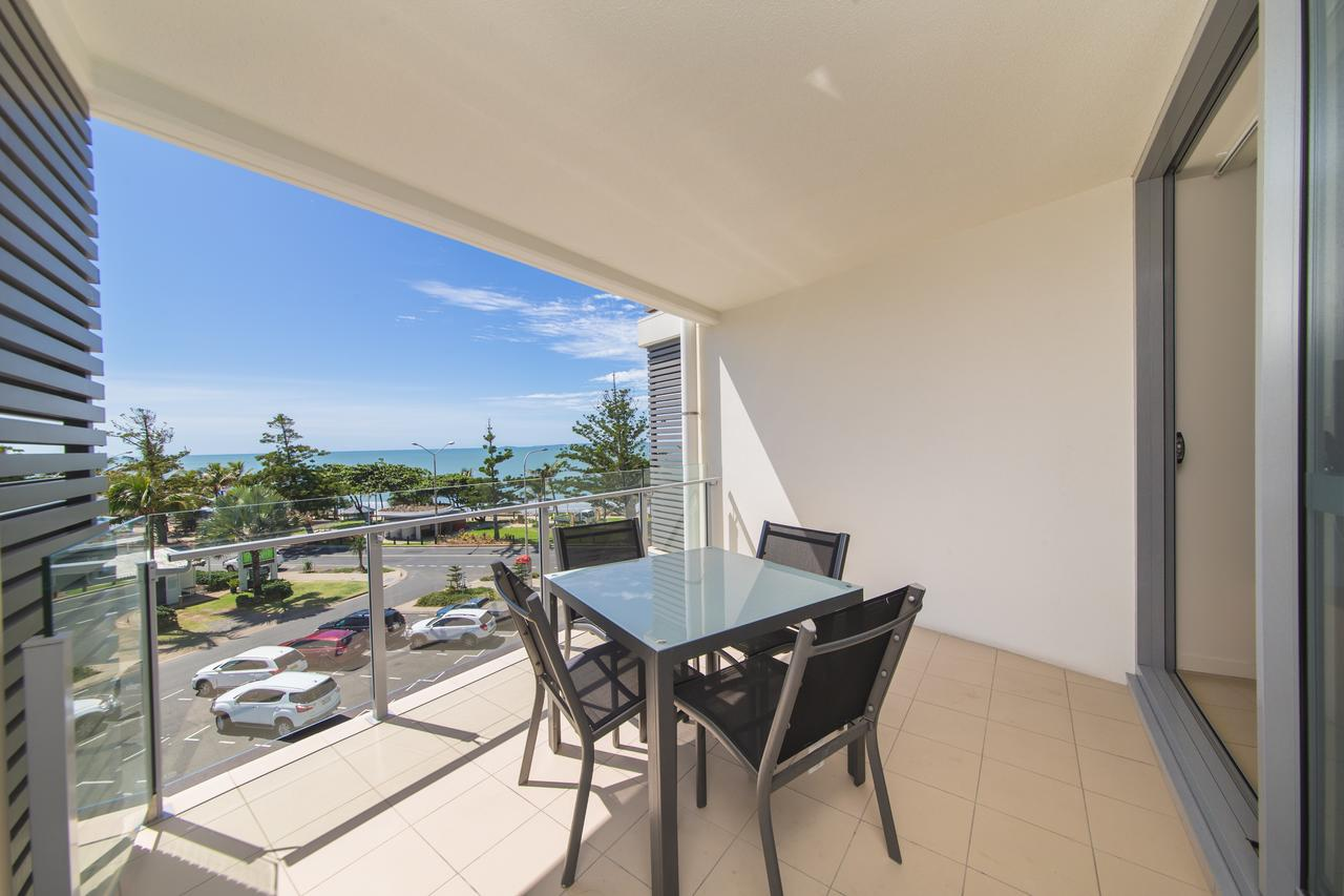 Salt Yeppoon - Australia Accommodation