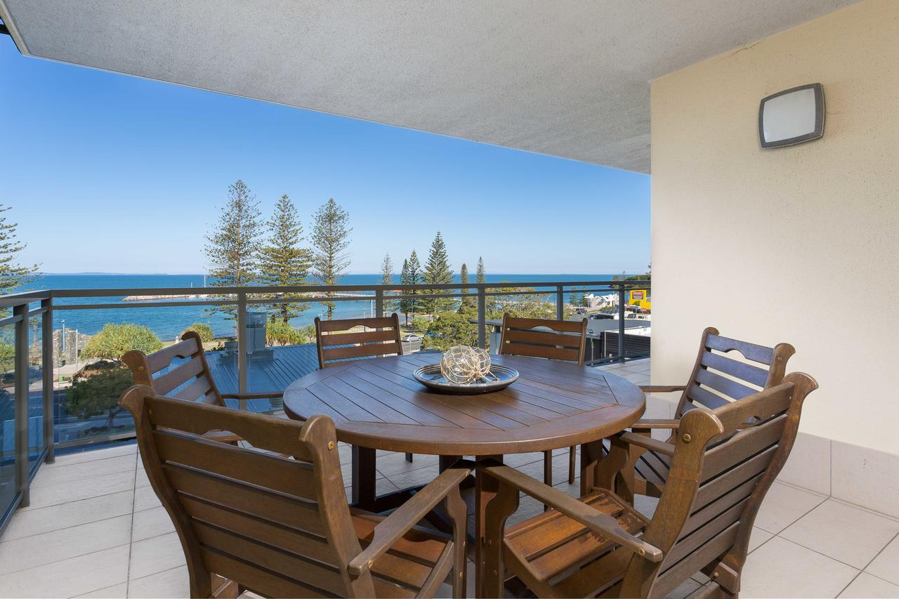 Proximity Waterfront Apartments - Australia Accommodation