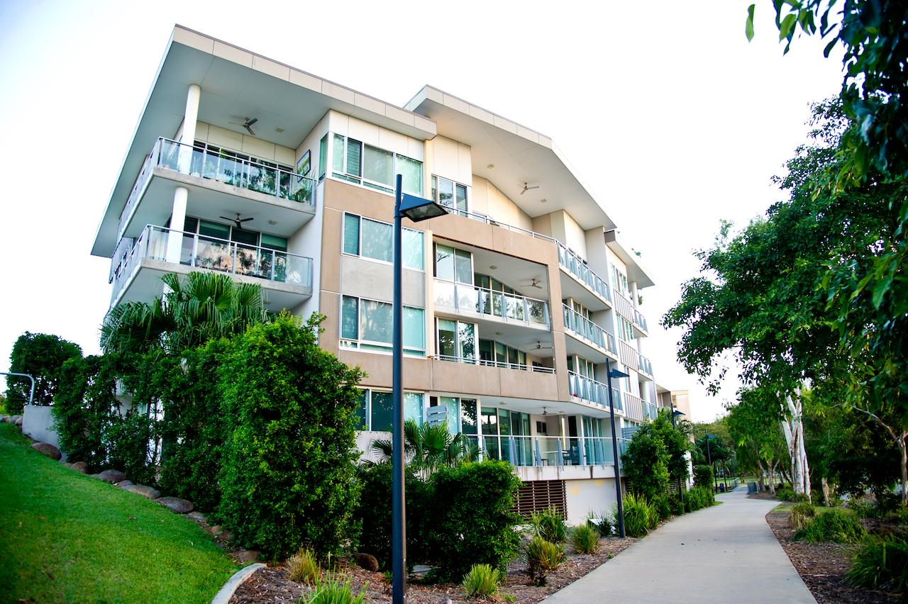 Itara Apartments - Australia Accommodation
