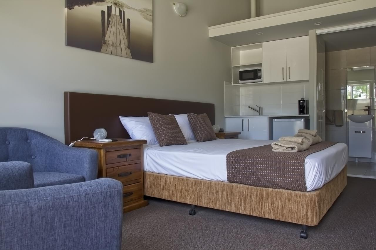 Kallangur Motel - Australia Accommodation