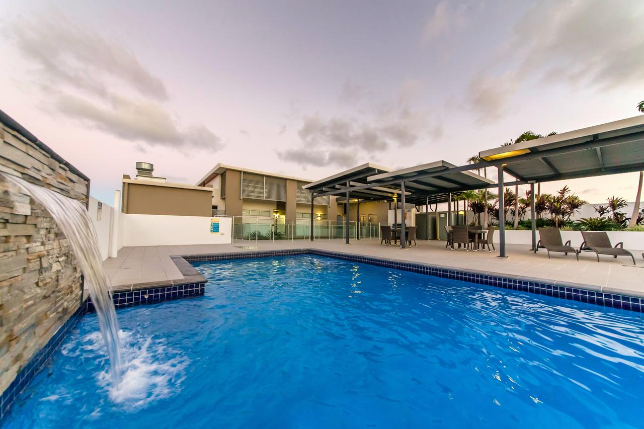 Echelon Apartments Yeppoon - Australia Accommodation