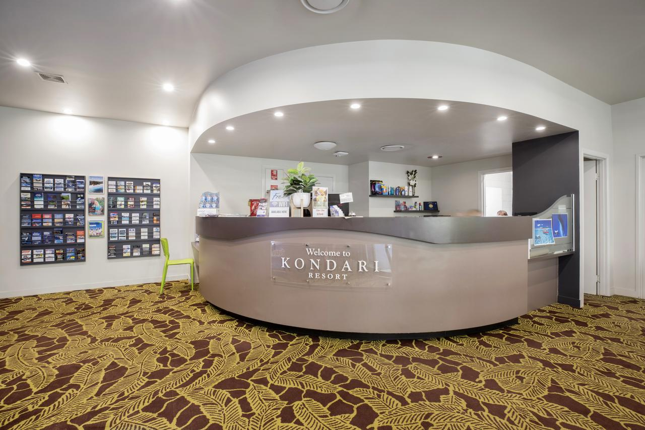 Kondari Hotel - Australia Accommodation