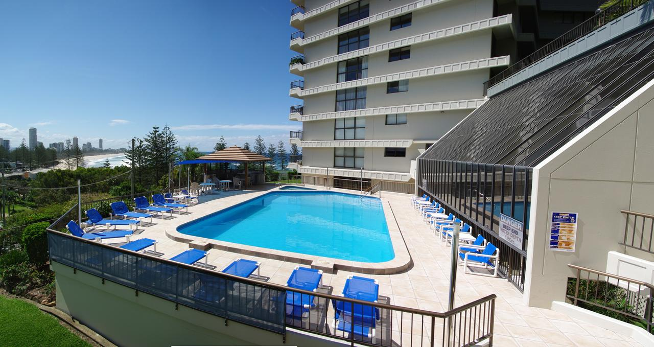 Gemini Court Holiday Apartments - Australia Accommodation